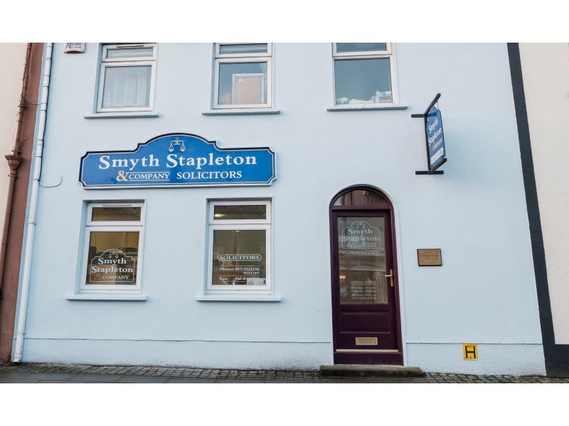 Smyth Stapleton Solicitors Tullamore